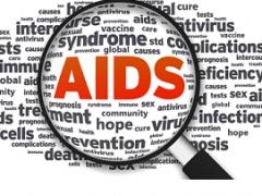 AIDS. СПИД